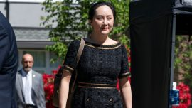 Huawei CFO Loses Bid for Freedom as Canadian Court Rules Extradition Case Must Continue