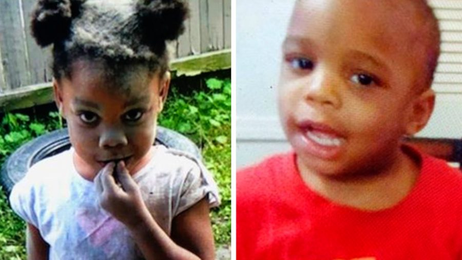 Search Continues for 2 Oklahoma Toddlers Missing for Over 48 Hours