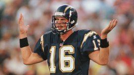 Former NFL Quarterback Ryan Leaf Arrested in California