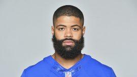 Washington Redskins Player Arrested in Colorado