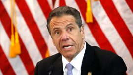 Cuomo Signs Bill Repealing Law That Shields Police Disciplinary Records