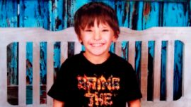 Body of Missing 9-Year-Old Oklahoma Boy Found in Pond: Officials