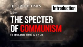 Introduction: How the Specter of Communism Is Ruling Our World (UPDATED)