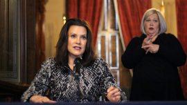 Michigan Supreme Court Immediately Cancels Gov. Whitmer's Executive Orders