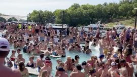 Lake of the Ozarks Business Owner Defends Actions