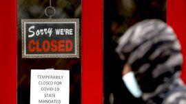 Virus Fallout Destroys 20.5 Million US Jobs, Unemployment Rate Shatters Record