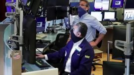 NTD Business (July 6): Wall Street Rises On Upbeat Economic Data
