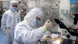 China in Focus (April 29): Canadian Agency Sent Virus Samples to Wuhan Lab: Probe