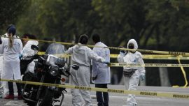 Elderly American Couple Found Dead in Well in Northern Mexico, Officials Say