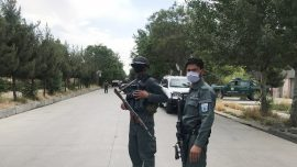 Four Killed and 'Many Injured' in Blast in Kabul Mosque: Ministry of Interior