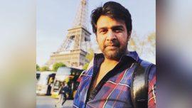 Indian Actor Chiranjeevi Sarja Dies After Heart Attack