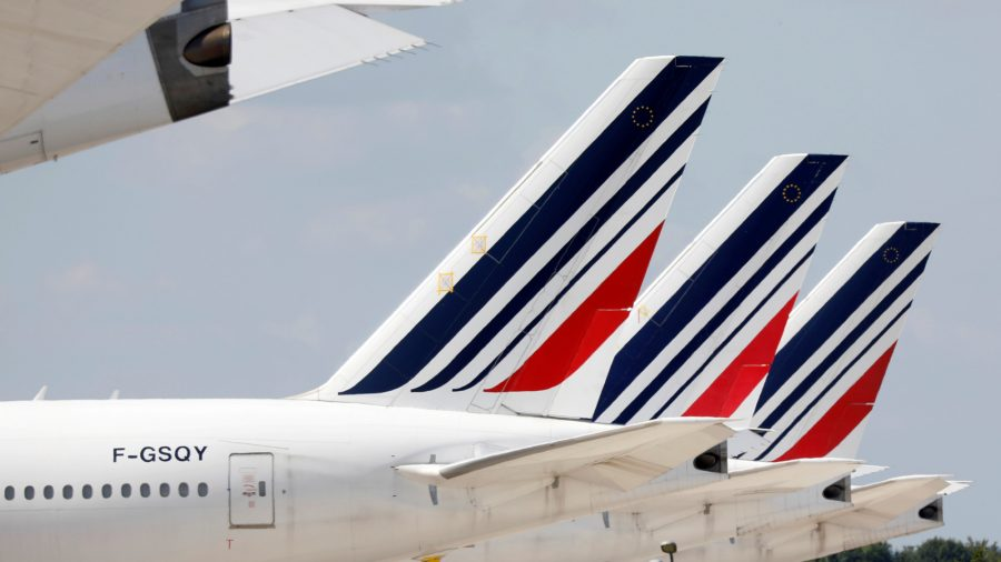 Air France Flight From Chad Searched After Bomb Threat