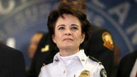 Atlanta Police Chief Erika Shields Resigns Hours After Fatal Police Shooting