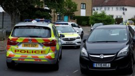 At Least 22 Officers Injured Following Disorder at 'Unlawful' Street Party in London