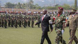 Burundi's Outgoing President Pierre Nkurunziza Dies, Wife Has COVID-19