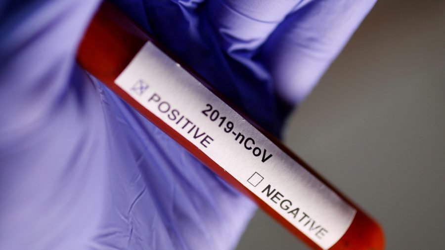 Flurry of Positive CCP Virus Tests in Athletes Hurts US Restart Plans