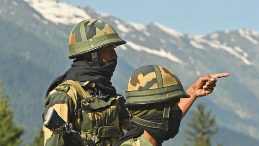 India, China Complete Troop Pullout From Lake Area