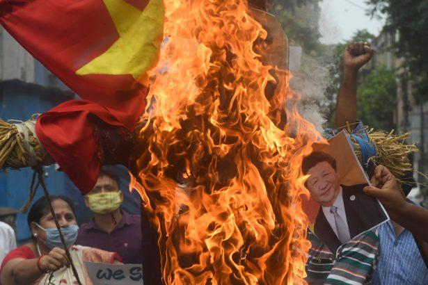 China-India-Conflict