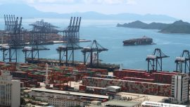 3 US Allies Launch Plan to Boost Supply Chains