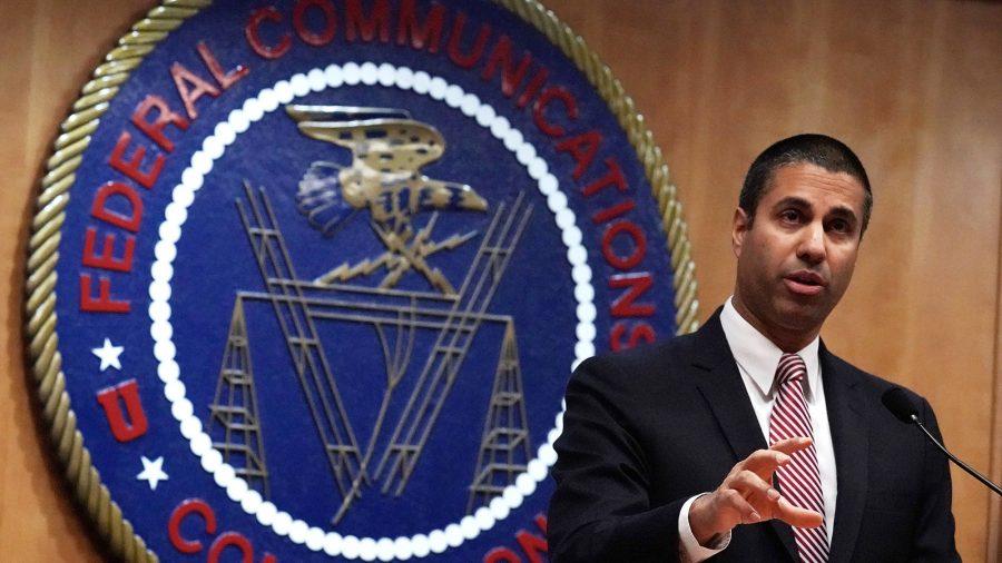 FCC Blocks Chinese-Language Radio Station Over Propaganda Concerns