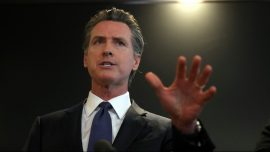 California Governor Violated the Constitution With Mail Ballot Order: Judge
