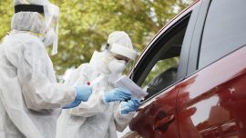 CDC Clarifies Guidance on Window of Immunity to CCP Virus