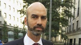 NY Times Editorial Page Editor Resigns Following Sen. Tom Cotton Op-ed