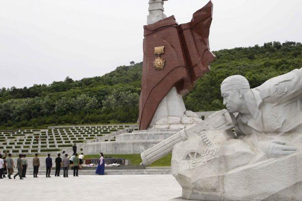 Koreas-War Anniversary (2)