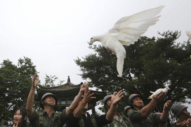 Koreas-War Anniversary (4)