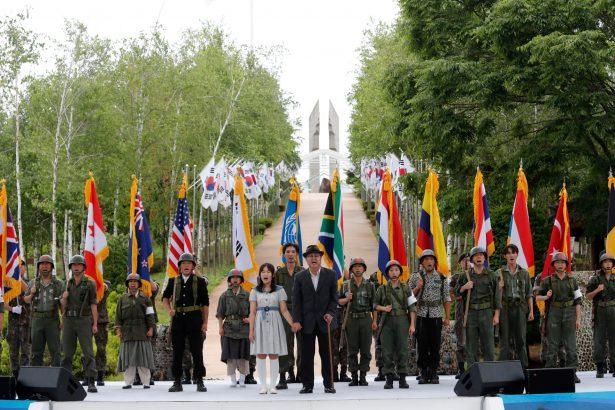 Koreas-War Anniversary (5)