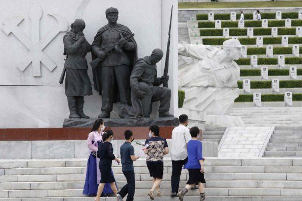 Koreas-War Anniversary