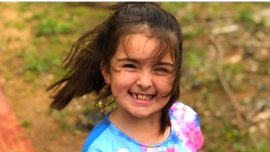 7-Year-Old Oklahoma Girl Dies in Horrible Boating Accident After Being Hit by Boat's Propeller
