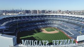 Baseball's Back: MLB Sets 60-game Sked, Opens July 23 or 24