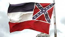 Mississippi to Choose New State Flag After Vote to Remove Confederate Symbol