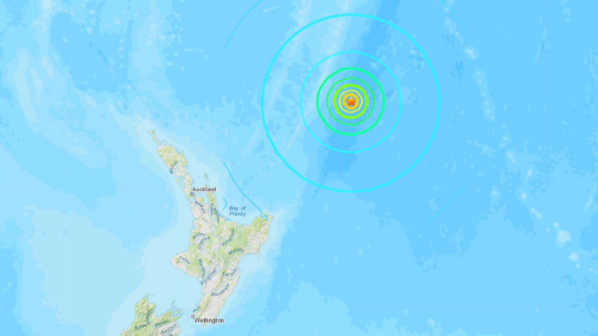 new zealand earthquake - photo #20