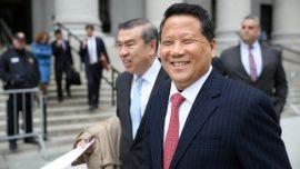 US Supreme Court Rejects Macau Billionaire's Bribery Appeal