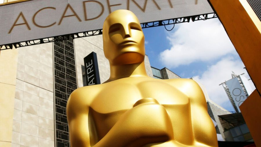 Hong Kong Broadcaster Drops Oscars for the First Time in 50 Years