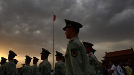 Report Finds 250 US Collaborations with Chinese Military-Tied Researchers