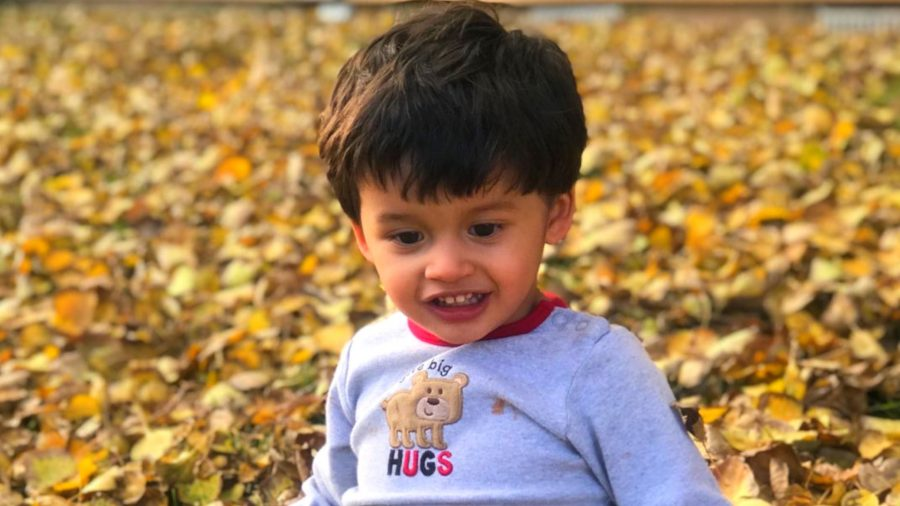 Body Found in Colorado Identified as Missing 3-Year-Old Special Needs Boy