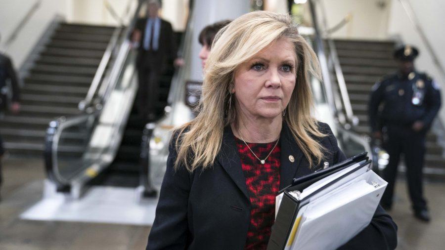 Sen. Blackburn Introduces Legislation to Reinstate Trump's 'Remain in Mexico' Policy