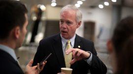 Senate Committee Authorizes Subpoenas for Inquiry Into Crossfire Hurricane