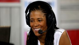 Black Conservative Radio Host Sonnie Johnson Tells Trump Over-Policing Must End