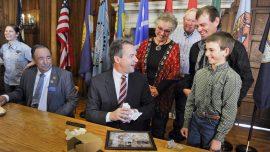 Court: Montana Family Owns Dinosaur Fossils Worth Millions