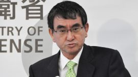 Japan Minister Says 'Anything Can Happen' With Tokyo Games