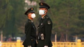 China in Focus (Jan. 8): Chinese People Forced to Pay for Quarantine