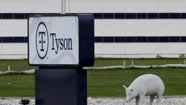 Tyson Foods to Require COVID-19 Vaccines for All American Workers