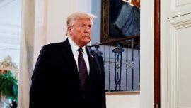 Trump Announces $53 Million 'Roadmap' to Prevent Veteran Suicides
