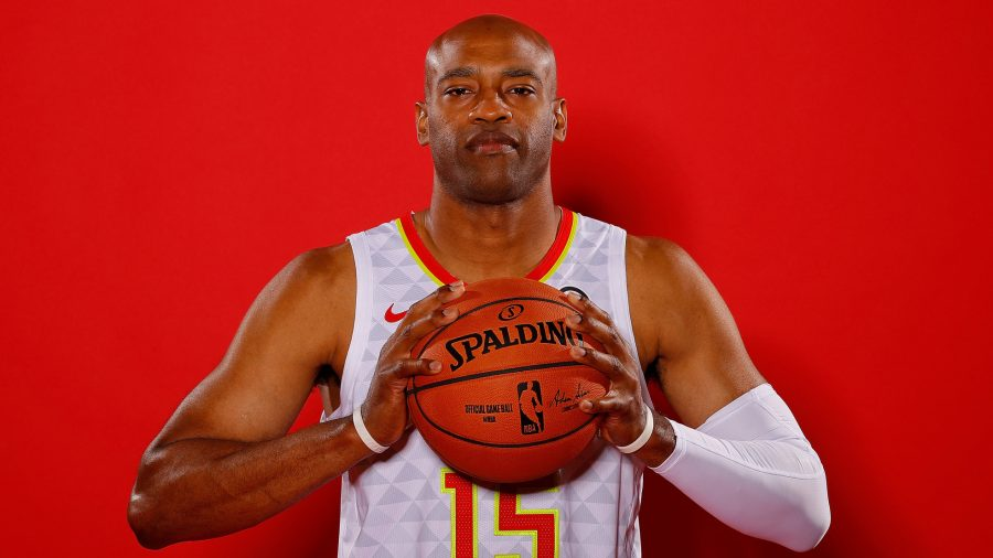 Vince Carter, 43, Retires After Record 22 NBA Seasons