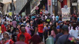 Updates on CCP Virus: Brazil Health Officials Urge Nationwide Lockdowns