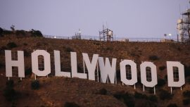 Threat of CCP's Influence Over Hollywood